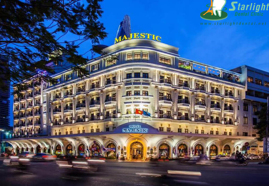 starlight-dental-clinic-hotel-in-district-1